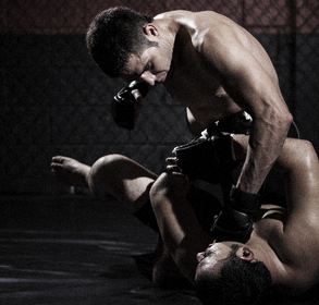 MMA Huntingdon