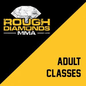 Adults MMA