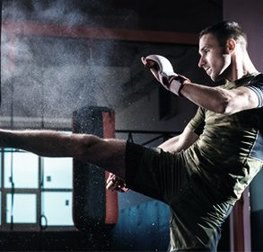 Kickboxing in St Ives Cambridgeshire