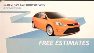 Bluestripe Car repairs