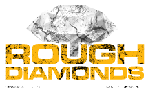 Rough Diamonds MMA Logo